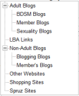 Lifestyle Bloggers Anonymous Link Directory Categories